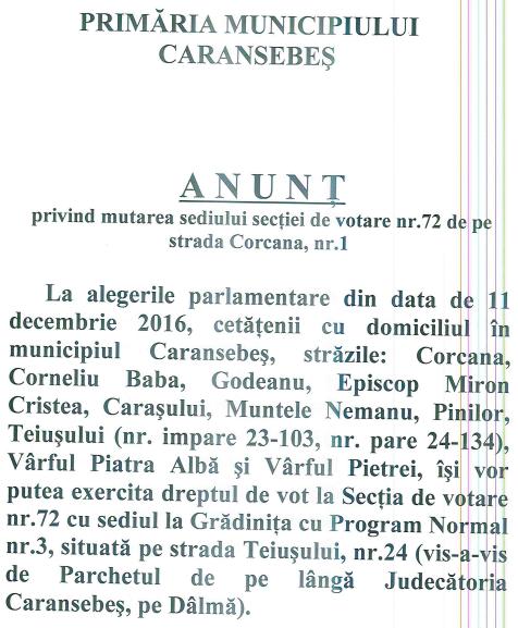 anunt-privind-mutarea-sectiei-de-votare-nr-72