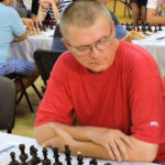 Campionatul Municipiului Caransebes la sah
