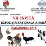 Expozitia Nationala a Romaniei