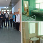 Patronul care repara spitalul din Caransebes