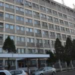 Borcean: Politica a lasat spitalul fara bani