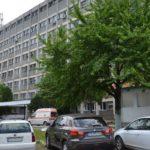 Boala arieratelor la Spitalul Caransebes