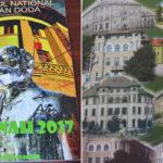 Almanah 2017 la Colegiul National Traian Doda
