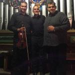 Muzica clasica la Sinagoga din Caransebes