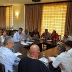 Senatorul Marcel Vela, interesat de problemele firmelor