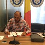 Borcean a semnat un contract de milioane