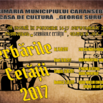 """""""SERBĂRILE CETĂȚII"""", ediția a XIV-a"""