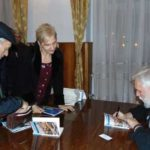 Sculptorul Bata Marianov in ipostaza scriitorului