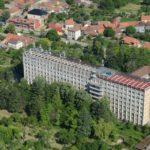 Reabilitarea spitalului din Caransebes, respinsa in Parlament