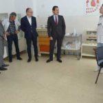 Italienii ajuta spitalul din Caransebes
