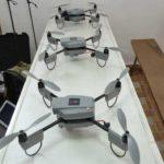 Ratacitii din Caras-Severin vor fi cautati si cu dronele
