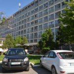 Se anunta masuri dure la spitalul din Caransebes