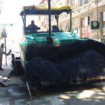 C.D.Loga asfaltata, urmeaza Cazarmii
