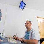 Medicul Bogdan Sorop a riscat si a salvat o fetita de 13 ani