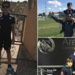 Un pusti din Caransebes joaca la juniorii lui Udinese