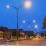 Caransebesul vrea trei milioane de euro pentru un iluminat public modern
