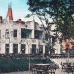 Vila Popov, loc de relaxare pentru varstnici