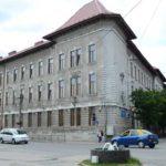 Fatada noua de peste jumătate de milion de euro pentru Colegiul C.D.Loga