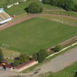 Minibază sportivă lângă Stadionul Municipal din Teiuș