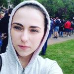 Lavinia Călina, din Anglia: Nu plecăm! Yeslavot!