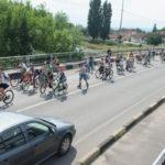 Gugulanii vor un Caransebeş al bicicletelor