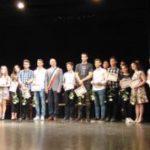 Tinereţea şi performanţa, răsplătite la Caransebeş