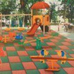 Două bucurii pentru copii, la Caransebeş