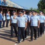 Zile de foc pentru pompierii privaţi şi voluntari, la Caransebeş