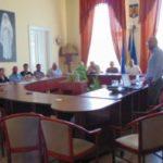 Încă un pas spre Planul de Mobilitate Urbană Durabilă, la Caransebeş
