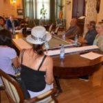 Muncă de lămurire cu comunităţile defavorizate, la Caransebeş