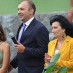 Anca Stanoev, exemplu pentru elevii din Caransebeș
