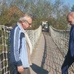 Podul peste râul Sebeș va fi reparat
