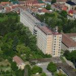 Spitalul din Caransebeș, dat în administrare la… spital