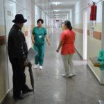 Spitalul din Caransebeș, contract mai mare cu Casa