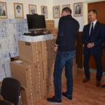 Sistem informatic nou la spitalul din Caransebeș