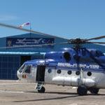MAI dislocă la Caransebeş două elicoptere SMURD