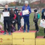 """Atleții s-au întrecut la Memorialul """"Prof. Iosif Korka"""""""