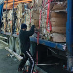 Transal Urbis își face o nouă stație de sortare