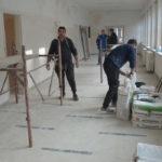 Au început lucrările la Ambulatoriul spitalului