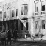 În Decembrie 1989, şi în Caransebeş a fost Armată