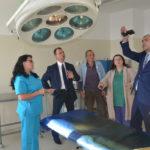 Ginecologia și Ambulatoriul spitalului din Caransebeș, în reabilitări
