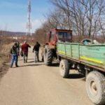 Ecologizare la Caransebeş