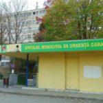 La Caransebeș, singurul Spital-suport din județ pentru pacienții cu COVID-19