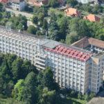 800 de mii de lei ajung şi la Spitalul Municipal de Urgență din Caransebeş