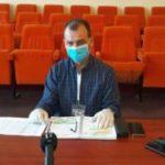 Adrian Cican vrea să testeze tot personalul Spitalului din Caransebeş