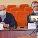 Caransebeșul preia deja pacienți cu Covid-19 de la Reșița