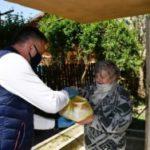 Episcopia şi administraţia locală ridică poduri între oameni la Caransebeş