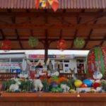 Piaţa Gugulanilor, pregătită de Paşti
