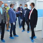 Zi foarte importantă pentru spitalul din Caransebeș
