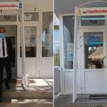 De la Turnu Ruieni, ajutor pentru spitalul din Caransebeș